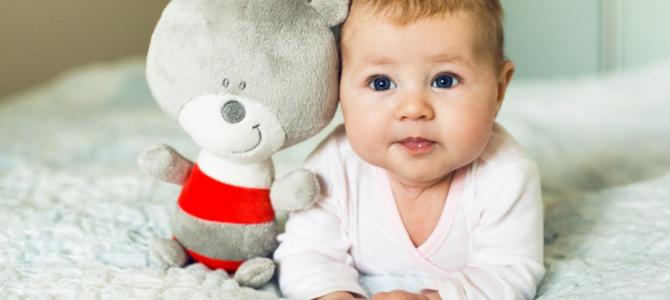 Шестой месяц ребенка. Развитие малыша и что он должен уметь?