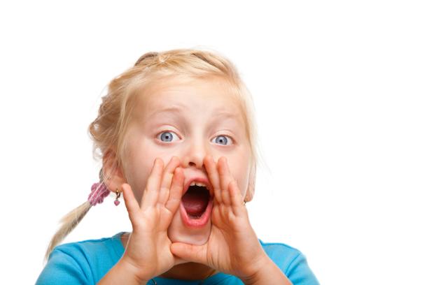 Нормальное развитие речи у ребенка
